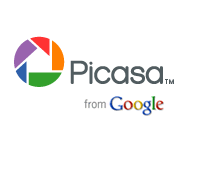 How to upload pictures to Picasa on Mac OS X?
